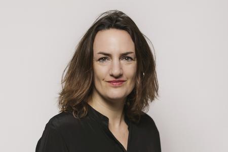 Julia Schössler, Geschäftsführende Gesellschafterin der Kommunikationsagentur schoesslers (Foto: Steve Bergmann)