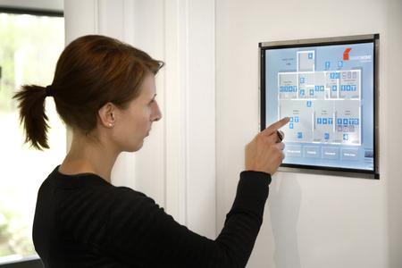 Smart Home Komforttechnologie