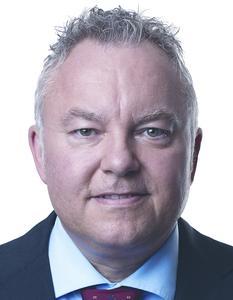 Wolfram Fischer, Vice President EMEA