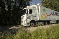 Als erst zweitem Unternehmen in der Schweiz ist der Krummen Kerzers AG ein Lean & Green-Stern verliehen worden. (Foto: Krummen Kerzers)