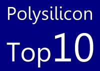 Bernreuter Research -  Polysilicon Top 10 Logo