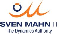 Logo Sven Mahn IT