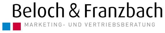 Logo Beloch Franzbach
