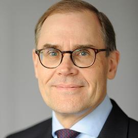Gerd Lindenburger, Abteilungsdirekter Marketing und Vertrieb, SOKA-BAU