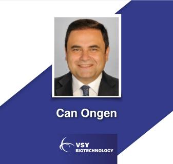 VSY Biotechnology Appoints Can Ongen to Board of Directors