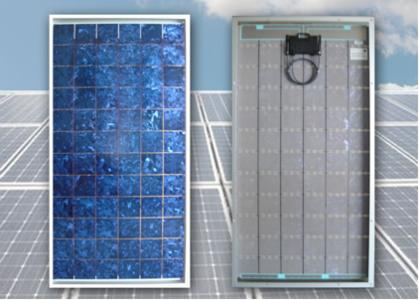 Société d'energie solaire develops new process to speed PV module assembly