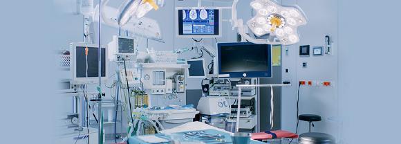 Produkte für die Medizintechnik