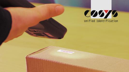 COSYS Einzelhandel Inventurservice