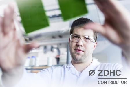 CHT Gruppe ZDHC Contributor