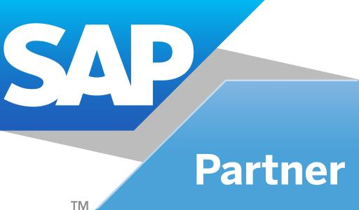 Logo SAP-Partner