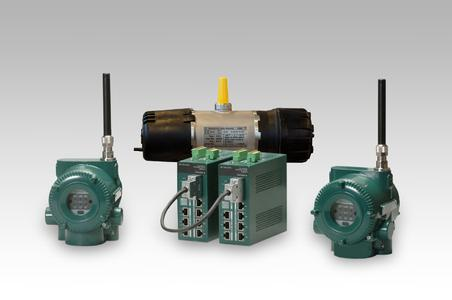 SIL2  Wireless Gas Detction System