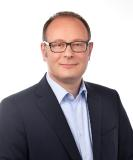 Boris Heuer, Geschäftsführer von Beeware