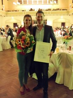 LoadFox unter den Gewinnern des Digital Logistics Awards