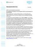 Pressemitteilung Nr. 25, Pilkington Deutschland AG, 7. Juni 2021