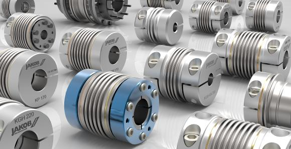 How to choose the right servo coupling