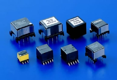 PREMO launches a new family of transformer for Power over Ethernet