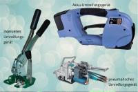 Handumreifungsgeräte