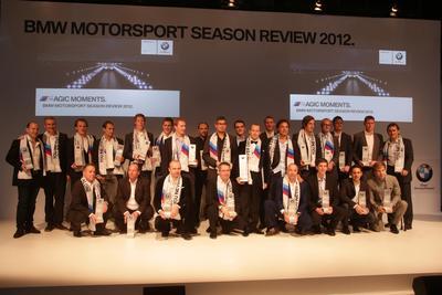 Top-25, BMW Sportpokal