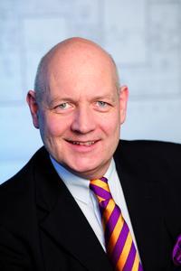 Peter Heuer, Geschäftsführer und Sprecher der Piepenbrock Facility Management GmbH + Co.KG