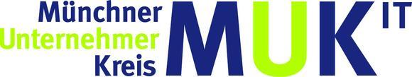 Münchner Unternehmerkreis MukIT - Logo