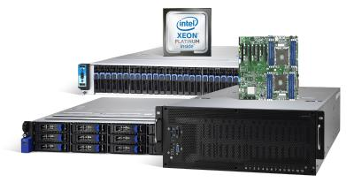 TYAN Launches New Generation Server Platforms Based on Intel® Xeon® Scalable Processors