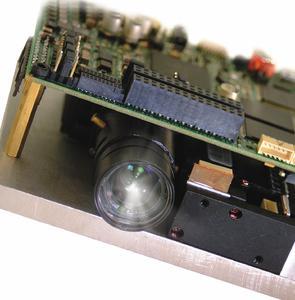 DLP LightCrafter 4500
