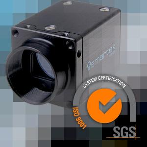 SMARTEK Vision receives ISO 9001 certification for its entire value chain