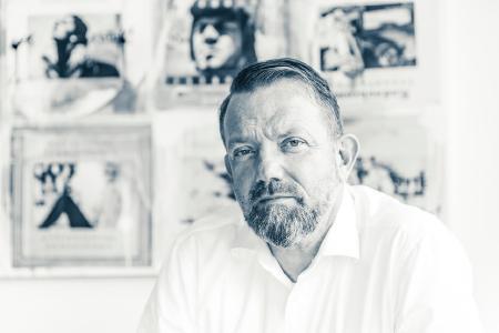 Cid Kiefer, Vorstand der ICS AG