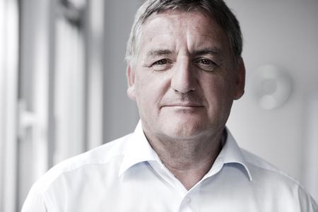 Manfred Gravius, geschäftsführender Gesellschafter, DPS Software GmbH