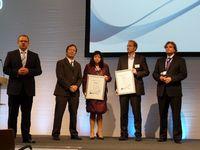 COMIDD Expertengipfel Preisträger