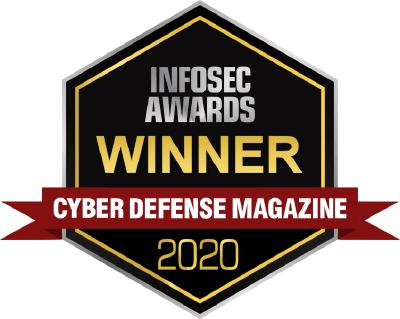 NCP Named Winner of the Coveted InfoSec Awards during RSA Conference 2020