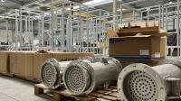 WASTX Plastic: Weltweit größter Standort für chemisches Recycling angekündigt