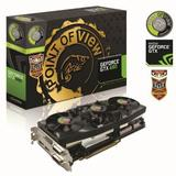 "POV/TGT GeForce GTX 680 ""BEAST/Backplate""TM"