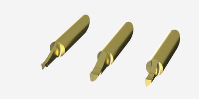 Sandvik Coromant erweitert seine CoroTurn® XS-Reihe um neue Schneideinsätze und Werkzeugadapter/-halter