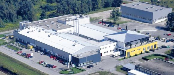 Die Unternehmensgruppe Wozabal arbeitet mit rund 800 Mitarbeitern an insgesamt sieben Standorten in Österreich und Tschechien seit jeher nach einem Leitbild, das höchste Standards in Qualität und Effizienz erfordert. ©Wozabal