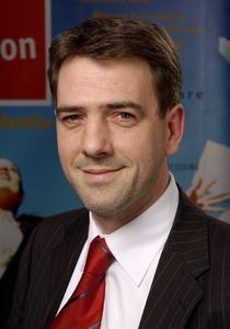 Paul Dirven, Director Aia Software
