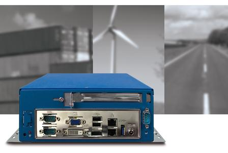 MSC Technologies presents cost-optimized NanoServer embedded system with Intel Atom processor