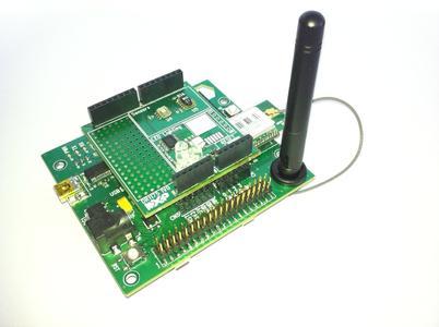 JenNet-IP-Evaluierungskits jetzt von NXP verfügbar