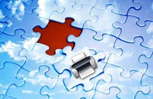 Cloud Printing: Ein wichtiges Puzzleteil in jeder Cloud-Computing-Strategie