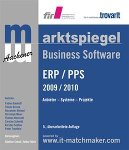 ERP-Marktspiegel