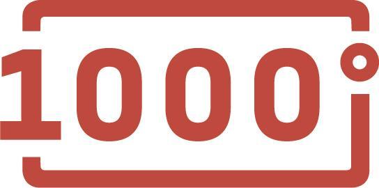 1000°DIGITAL Logo