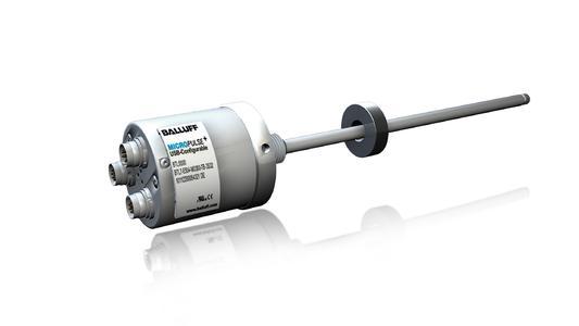 Der BTL 7 redundant verfügt über drei unabhängige Messstrecken und drei unabhängige Elektroniken
