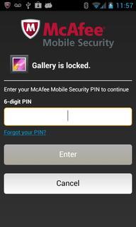 MMS2.3 LockApp