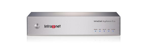 Intra2net Appliance Eco
