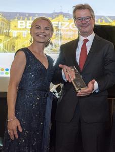 Auszeichnung Vogel Business Media GmbH & Co.KG