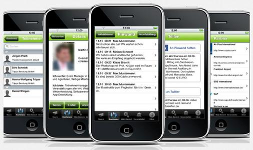 Event-App