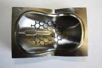 Bestmögliche Abstimmung von Geometrie, Hartmetall und Beschichtung auf Stähle bis 72 HRC / Bildquelle: Hufschmied Zerspanungssysteme