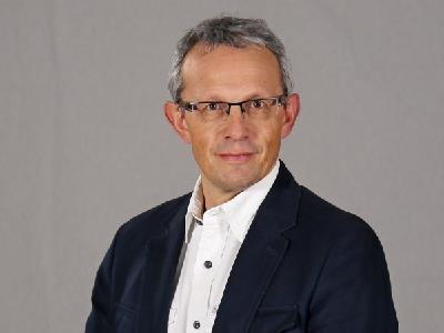 Dr. Jürgen Rink (54), neuer Chefredakteur vom Computermagazin c't / Quelle: Heise Medien