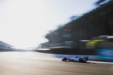 MS Amlin Andretti, FIA Formula E Championship ©LAT