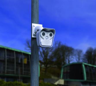 Mobotix Kamerasysteme von Erd Systems